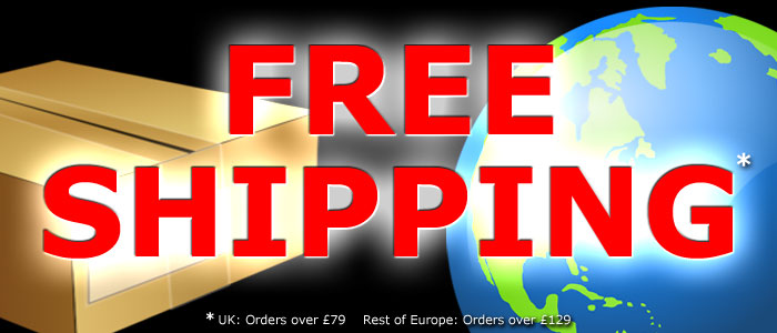 Free Shipping!!!