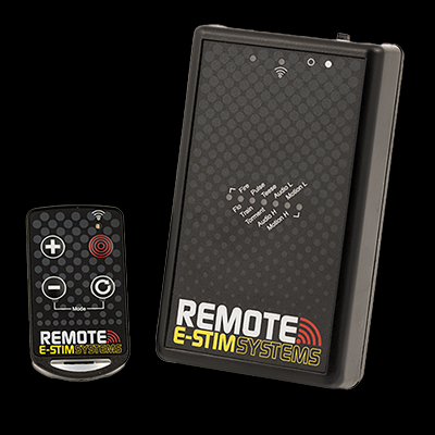 Click for more details on the New E-Stim Remote System